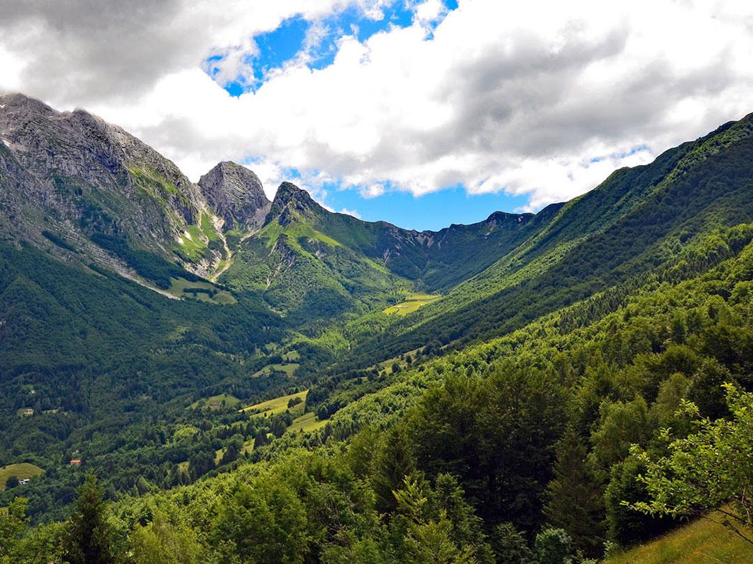 Il Grappa - Riconosciute due nuove Riserve di Biosfera in Italia